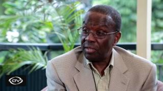 Dr Mutunga to release two books before 2017 poll