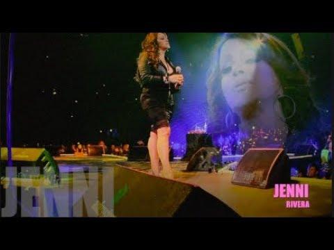 Jenni Rivera Basta Ya Live Monterrey