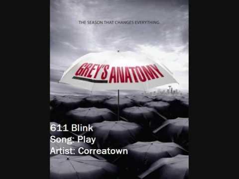 Клип Correatown - Play
