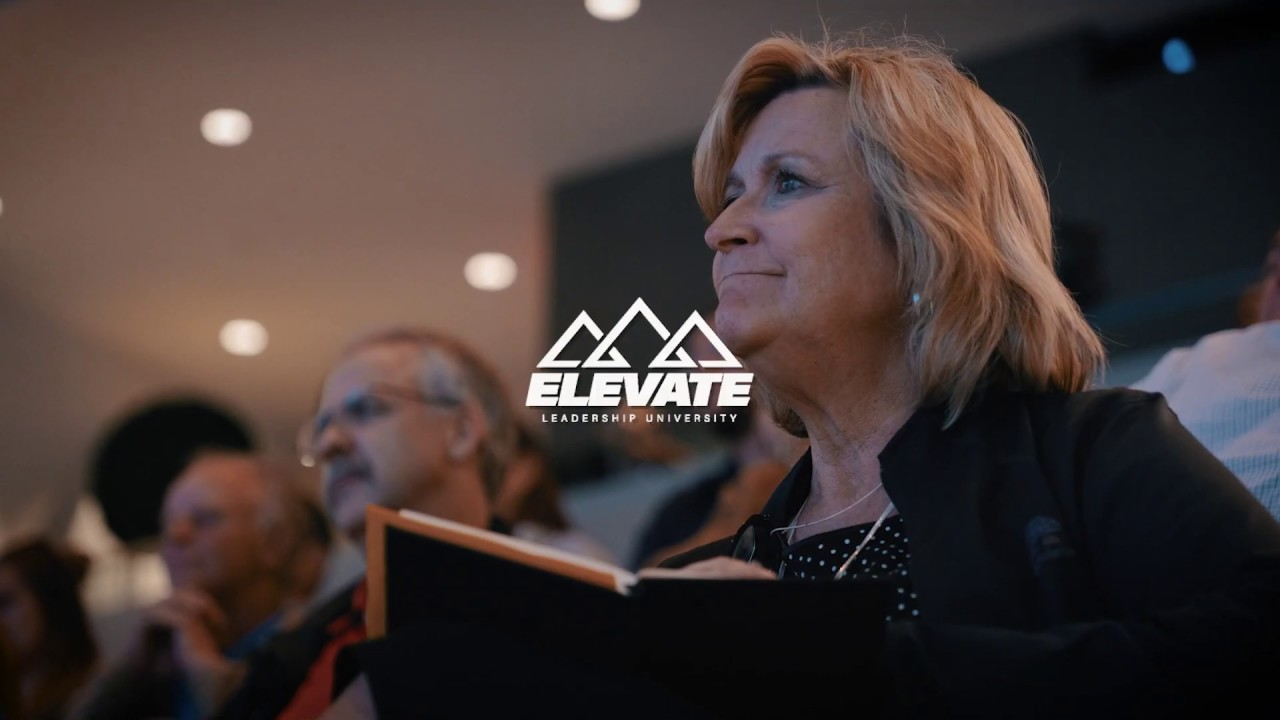 Elevate Event Highlight Reel