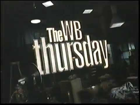Popular, Charmed  The WB Thursday promo + Roswell next