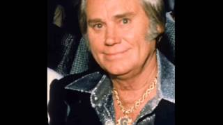 George Jones   The Window Up Above
