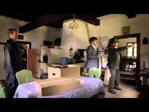 Celebrity s.r.o. - v kinách od 29. októbra 2015 - trailer