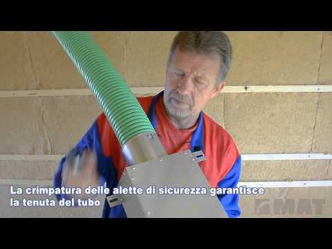 """Ventilatore aria calda e fredda """"fai da te""""из YouTube · Длительность: 1 мин33 с"""