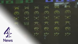 Is Space Invaders the future of artificial intelligence? | Channel 4 News