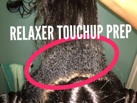 How to Prevent Relaxer Damage | Prep