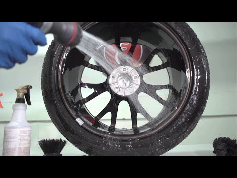 How to Protect Your Wheels | Applying a Opti-Coat Pro+ Ceramic Coating