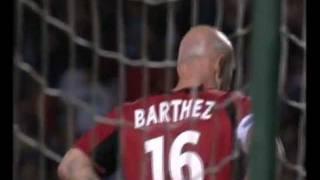 bordeaux - marseille (1-1) but fernando 89' qui prive l'om de ligue des champions