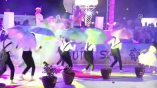 مصر العربية   افتتاح معرض الخرطوم الاقتصادي الدولي بمشاركة 19 بلدا
