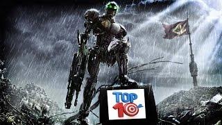 ТОП 10 Самых Лучших Фильмов 2014 года в жанре Фантастика
