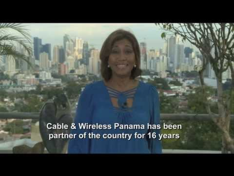 Cable & Wireless Panama - About us