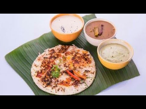 174. Uttpam/ veg pizza by sadhna's terrace garden and home