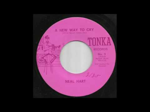 Neal Hart - A New Way To Cry