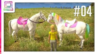 The Unicorn Princess (Part 4) (Horse Game)