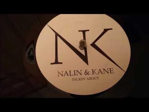 Nalin & Kane – Talkin' About (Original Club Mix)