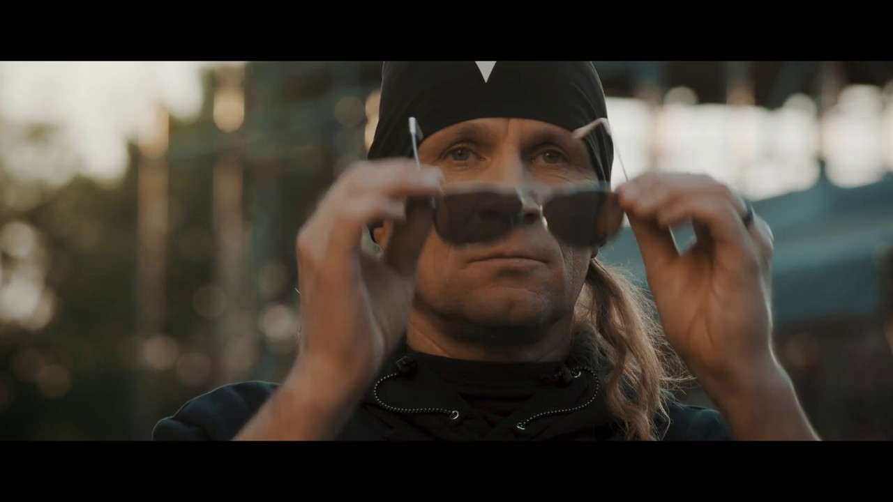 Download TANKCSAPDA • SZÜLESS MEG ÚJRA (2020) :: Official Music Video