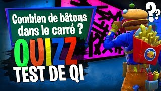 Only the smartest can finish this quiz with Doc Jazy on Creative Fortnite!