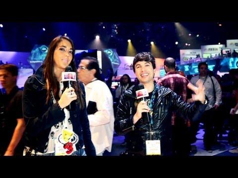 TEC 14 Julio 2013 (programa Competo) HD