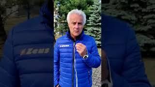 Roberto Da Gai sull'Hockey Series Open di Gniezno (Polonia)