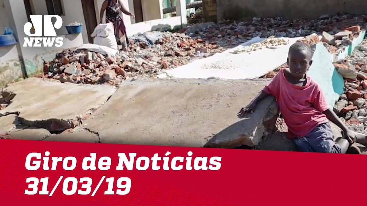 Giro de Notícias - 31/03/19