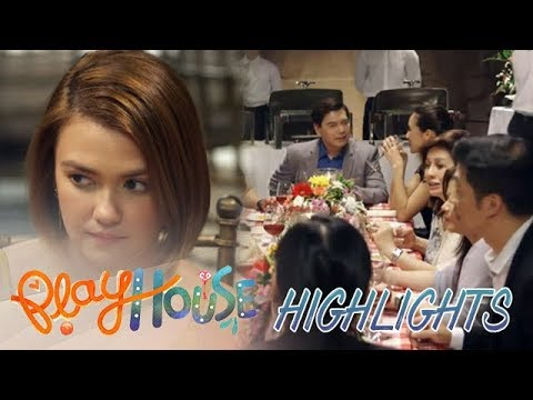 Playhouse: Patty tries hard to get along with Harold's family | EP 87