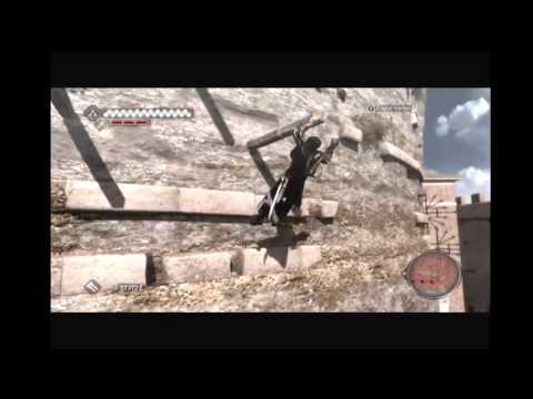 AC Brotherhood How to Climb Castel Sant'Angelo