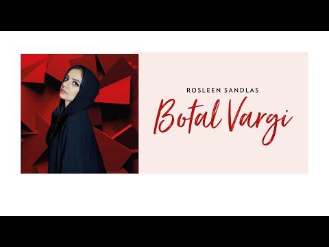 Botal Vargi  Official Video  Rosleen Sandlas Ft. Himanshu Dulani  Unalome Productions