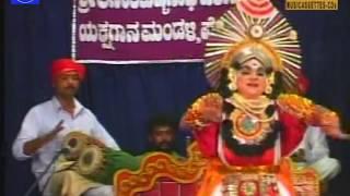 Yakshagana - In Memory of Kannimane - Gopal Achar - Dhareshwara