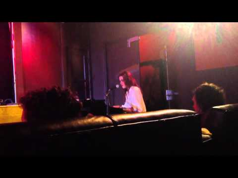 HD Maria McKee at the Cinefamily - Wheels
