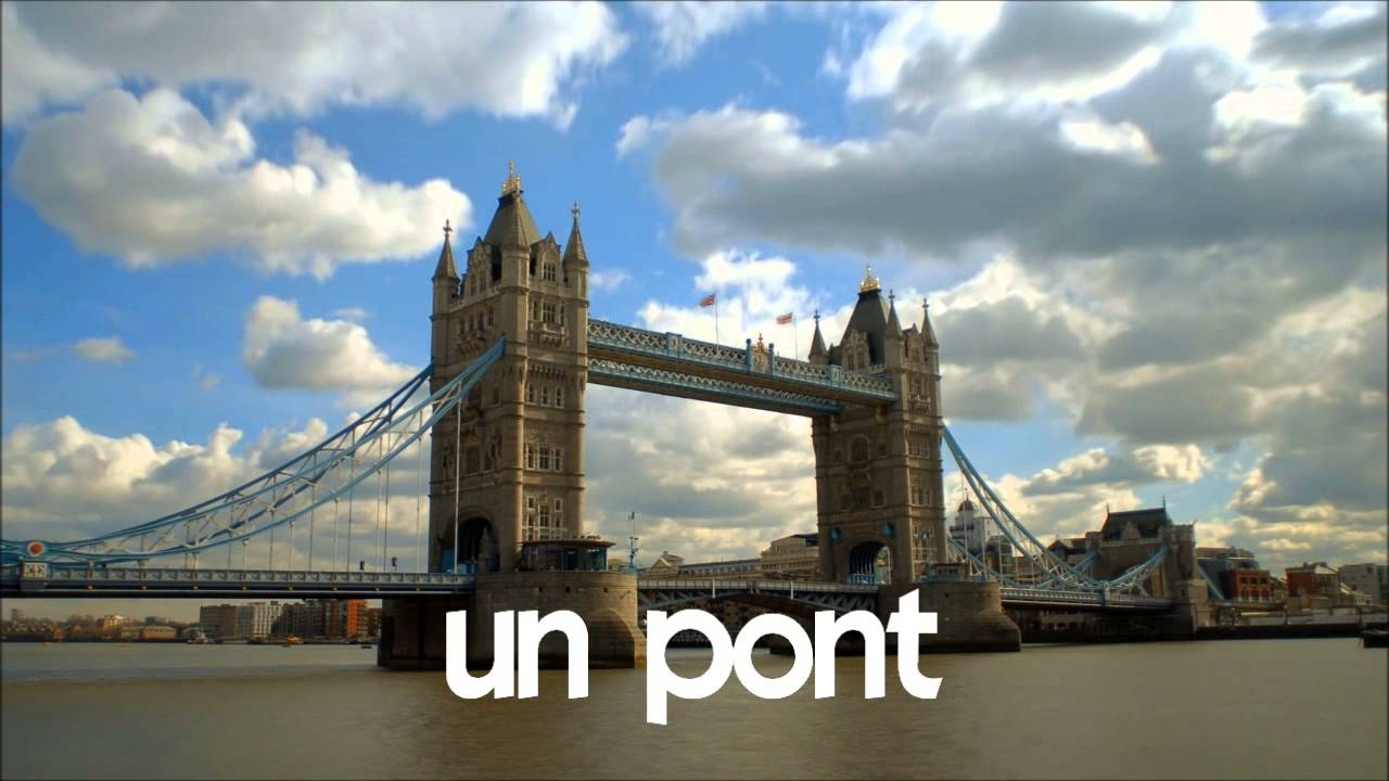 Pont of time 1