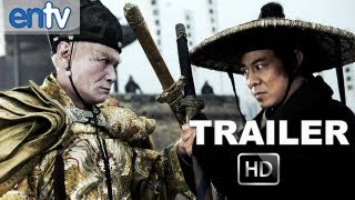Flying Swords of Dragon Gate IMAX 3D - Official Trailer [HD]