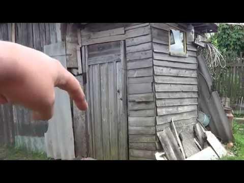 Как избавиться от вони в уличном туалете