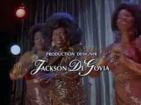 Sister Act - The Lounge Medley (Deloris & The Ronelles)