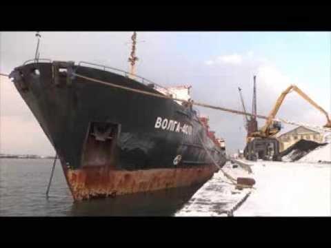 В январе через Невельский порт отгружено 11 тысяч тонн угля