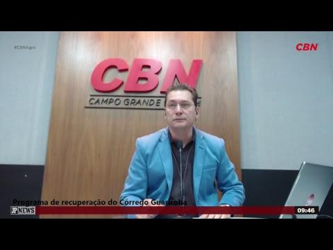 CBN AGRO (18/08)