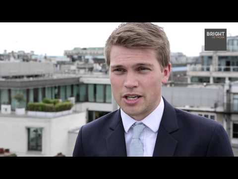 UBS Graduate James Houlden: How the Investment Banking sector and UBS will surprise you