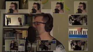 I see fire - Ed Sheeran cover OST Hobbit