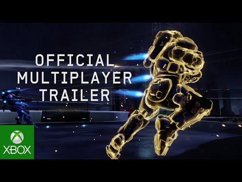 Halo 5 Multiplayer Trailer [Gamescom]