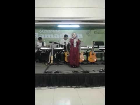 cover kuasamu (bcl) by Nada Harmonia at cinere mall