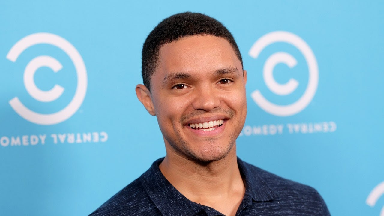 Trevor Noah & Minka Kelly 'Making Plans for a Future Together' as ...
