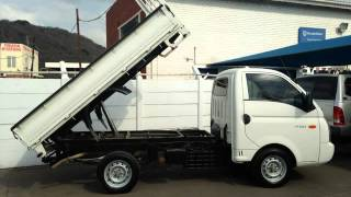 2010 Hyundai H100 2.6 Tipper Auto For Sale On Auto Trader South Africa