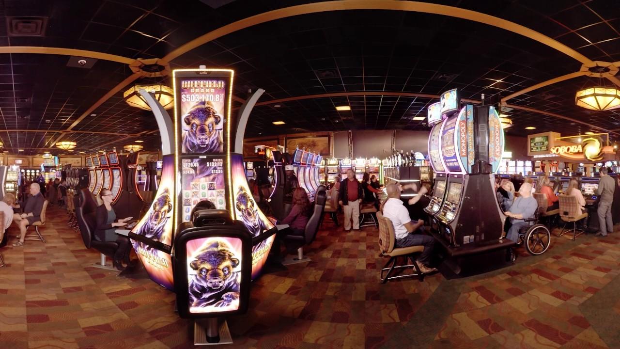 360 Casino
