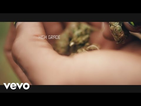 Prince Levy - High Grade (Official Video)