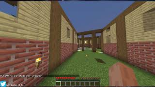 Creepeado - Minecraft Directo 7