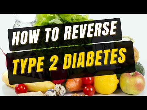 "How To Reverse Diabetes in 11 Days: 3 Step ""Pancrease Jumpstart"" Trick to Reverse Diabetes"