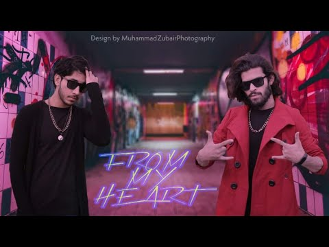 masroor-siddiqui---from-my-heart-(official-music-video)