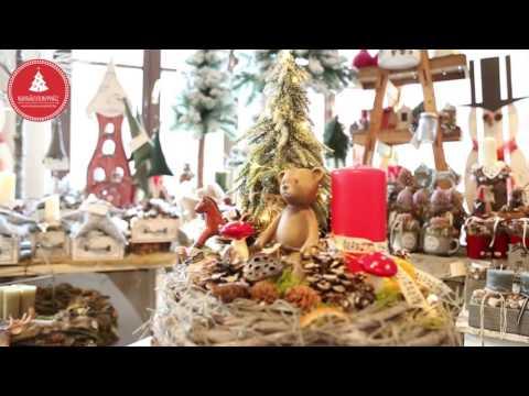 Karácsonyház Gödöllő 2016