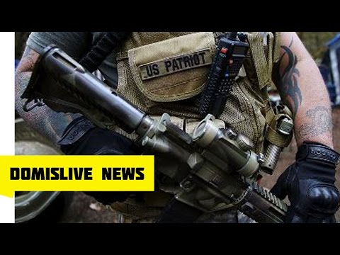 Oregon Standoff: BREAKING NEWS FBI Surrounds Occupiers At Wildlife Refuge! (Oregon Militia Standoff)