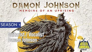 Damon Johnson – A TRIBUTE TO THIN LIZZY – The Damon Johnson Interview