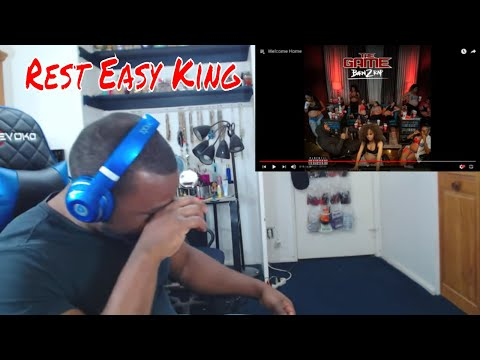 The Game ft Nipsey Hussle - Welcome Home | Reaction